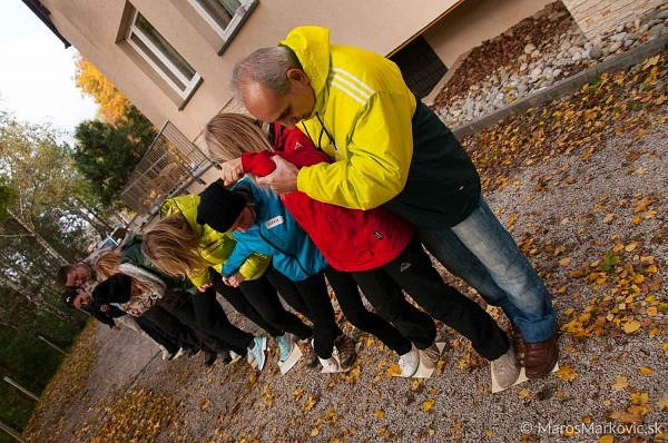 ZSE Crystal Teambuilding - teambuilding - eventovy fotograf