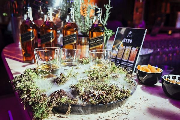 Fotografie zo značkovej párty firmy Diageo - emotion, diageo, bratislava - eventovy fotograf