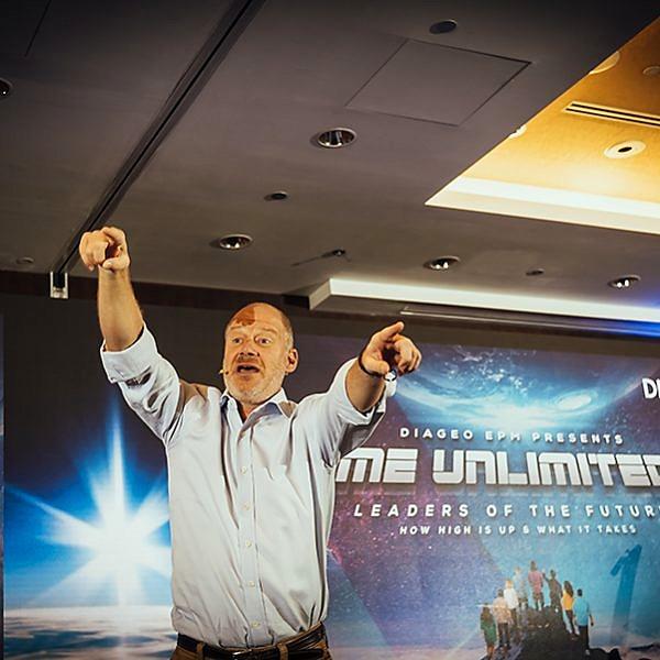 Medzinárodná konferencia firmy Diageo na Slovensku