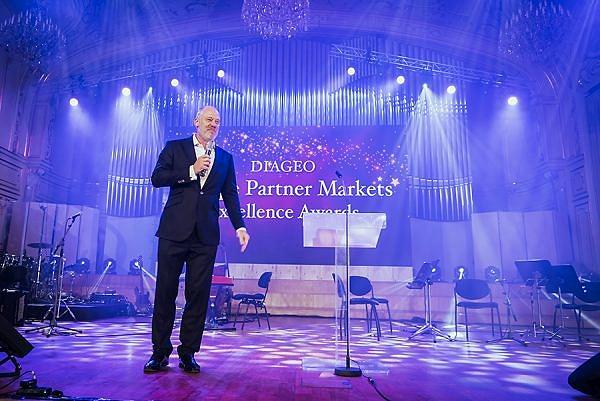 Galavečer Partner Markets Excelence Awards firmy Diageo - reduta, galavečer, filharmonia, emotion, diageo, bratislava - eventovy fotograf
