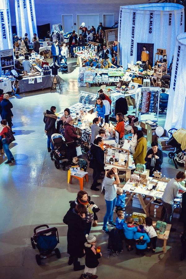 Kid Shop Up ZIMA 2017 - trznica, bratislava - eventovy fotograf