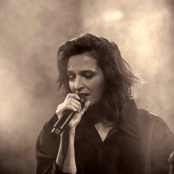 Koncert Jany Kirschner - koncert, hudba - eventovy fotograf