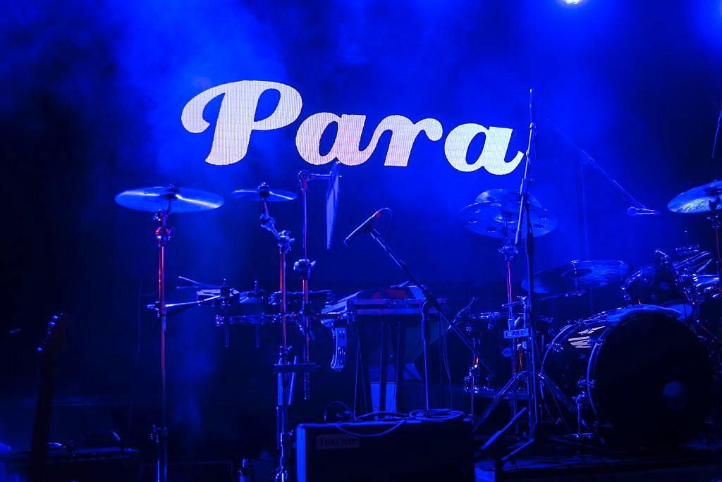 Koncert skupiny Para - skupina, para, koncert, hudba - eventovy fotograf