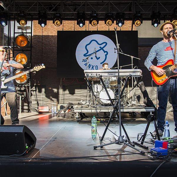 Koncert detskej kapely Pánko - koncert, kapela, hudba - eventovy fotograf