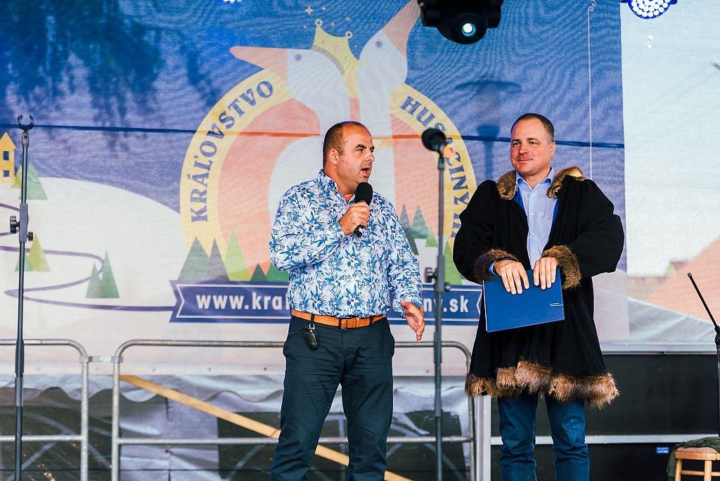 Kráľovstvo husaciny 2018 - slovensky-grob, husacina, gastro - eventovy fotograf