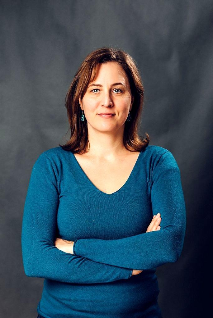Pracovný portrét manažérky - portét - eventovy fotograf