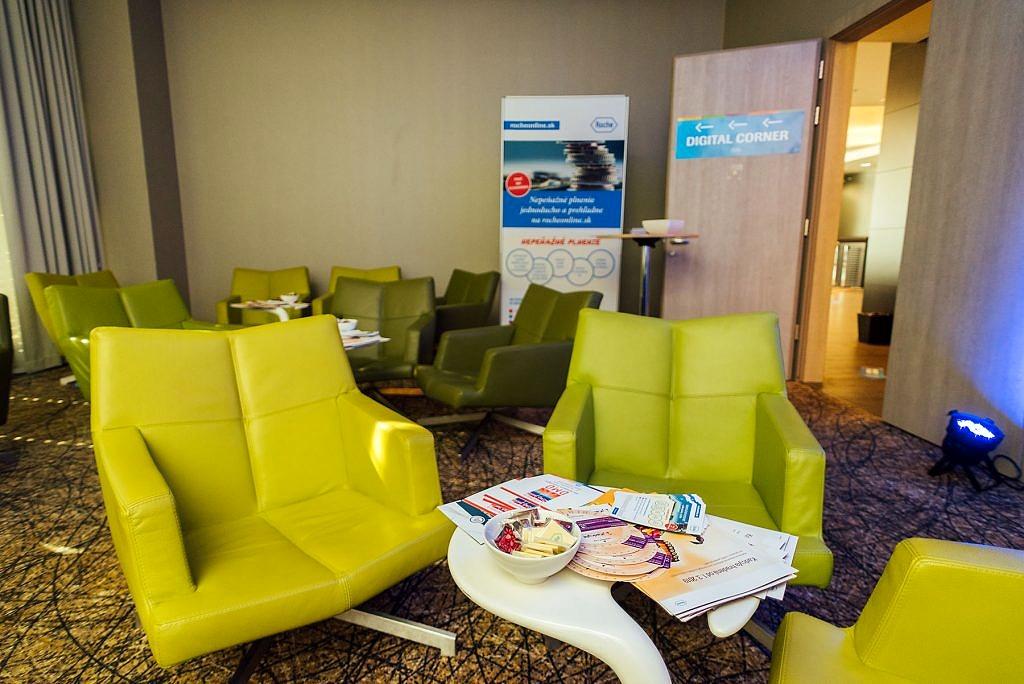 Konferencia lekárov, Hotel Lindner, Bratislava - medicína, lindner, lekárska komora, kongres - eventovy fotograf
