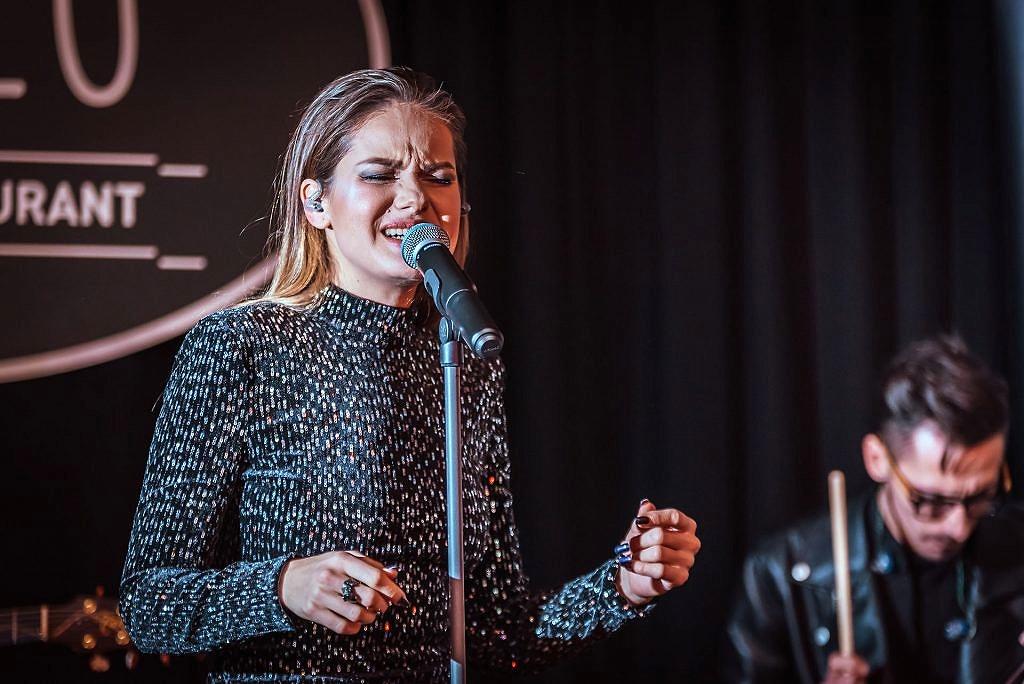 Koncert Lina Mayer -  - eventovy fotograf