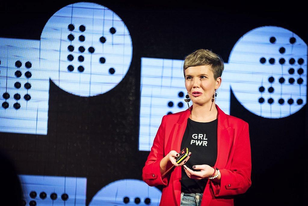 TEDx Women 2018 Bratislava - tedx, prednáška - eventovy fotograf