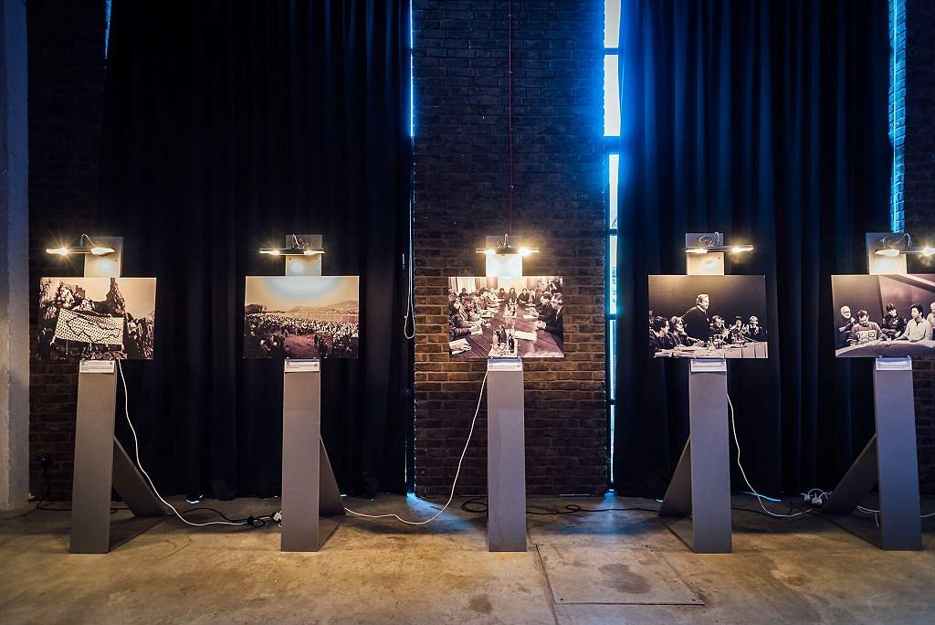 Fotenie na Globsec 2019 - refinery, konferencia - eventovy fotograf