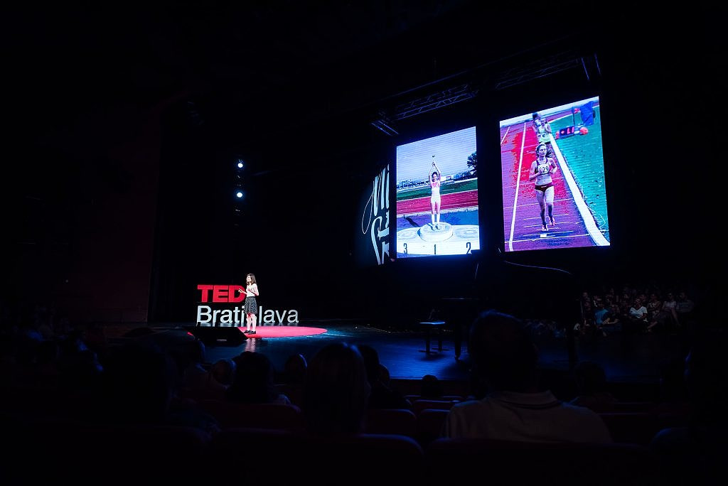 TEDx Bratislava 2019 - tedx, snd, konferencia, bratislava - eventovy fotograf