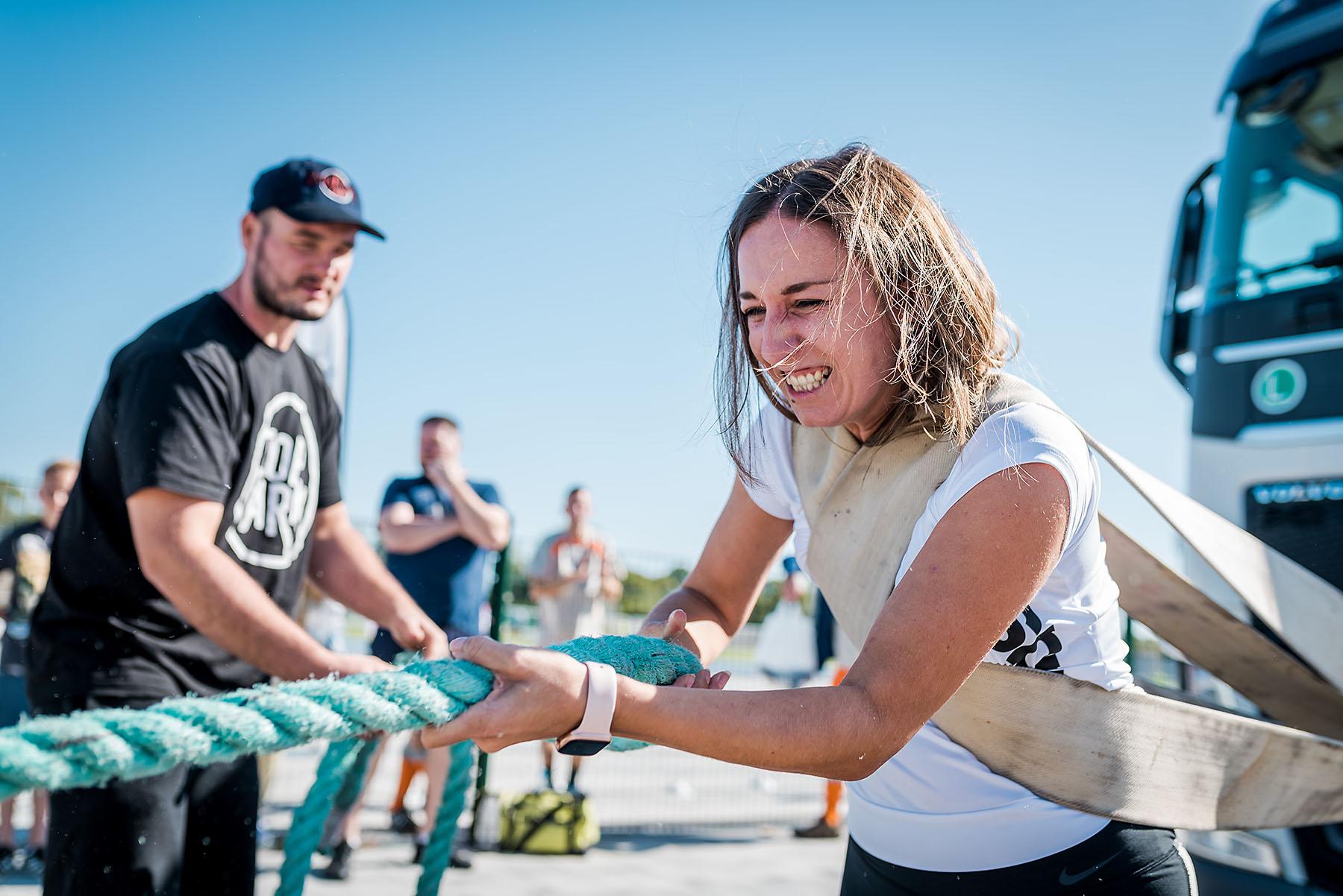 Fotenie športovcov na SFH Leto 2019 - x-bionic, sfh, šamorín, elcop - eventovy fotograf