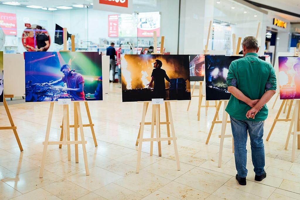 Fotograf na konferenciu -  - eventovy fotograf