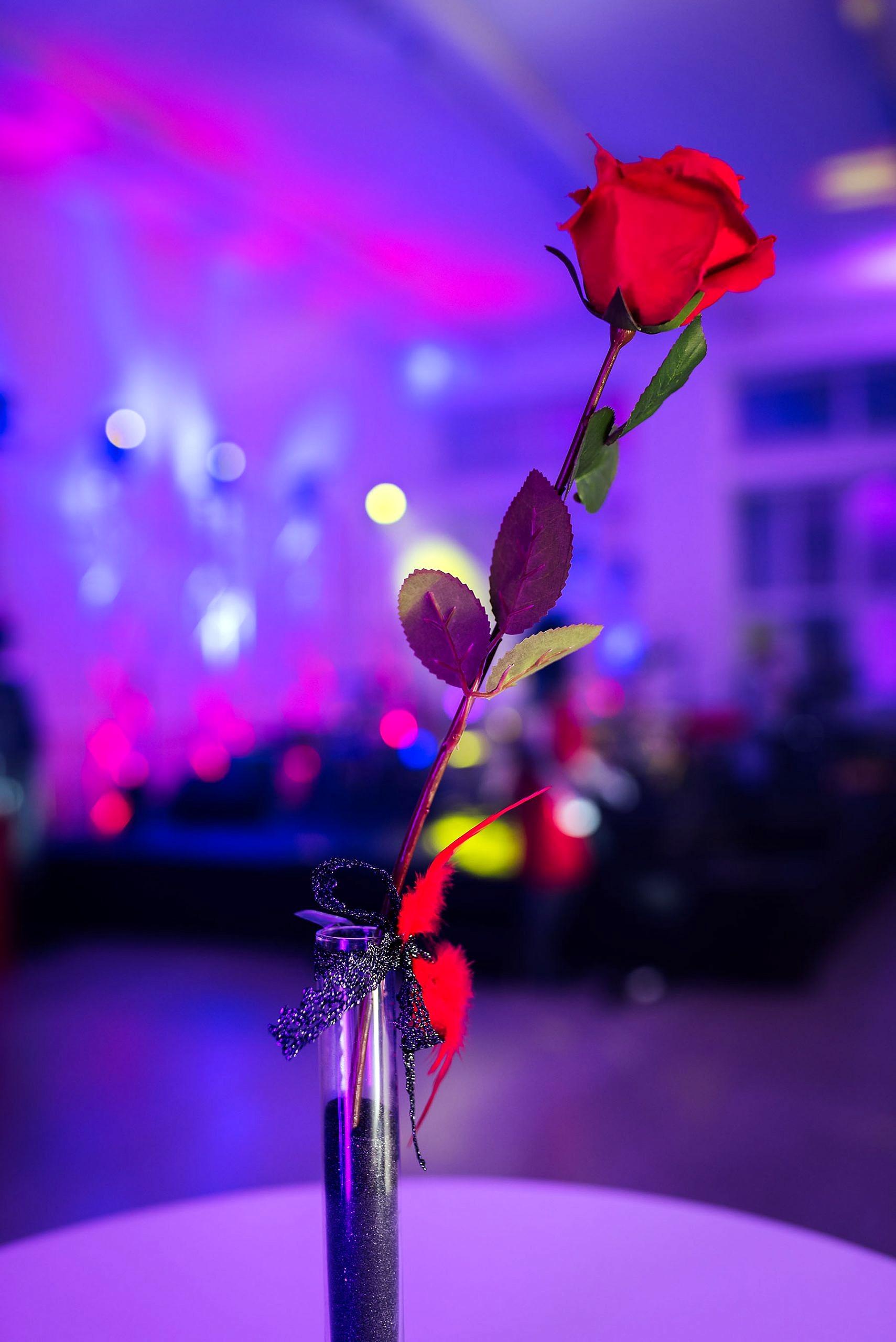 Vianočný večierok Noc figurín - bratislava - eventovy fotograf