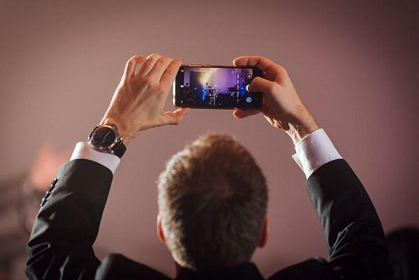 Výročný firemný večer v kaštieli Oponice -  - eventovy fotograf
