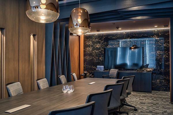 Fotenie luxusného interiéru právnickej kancelárie -  - eventovy fotograf