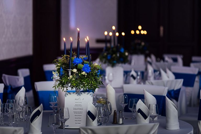 Výročný galavečer v kaštieli v Oponiciach -  - eventovy fotograf